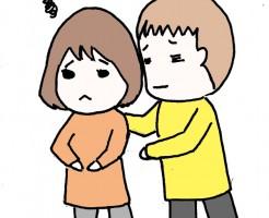不妊に悩むカップル