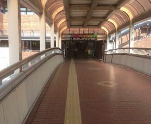 池田駅ステーションN